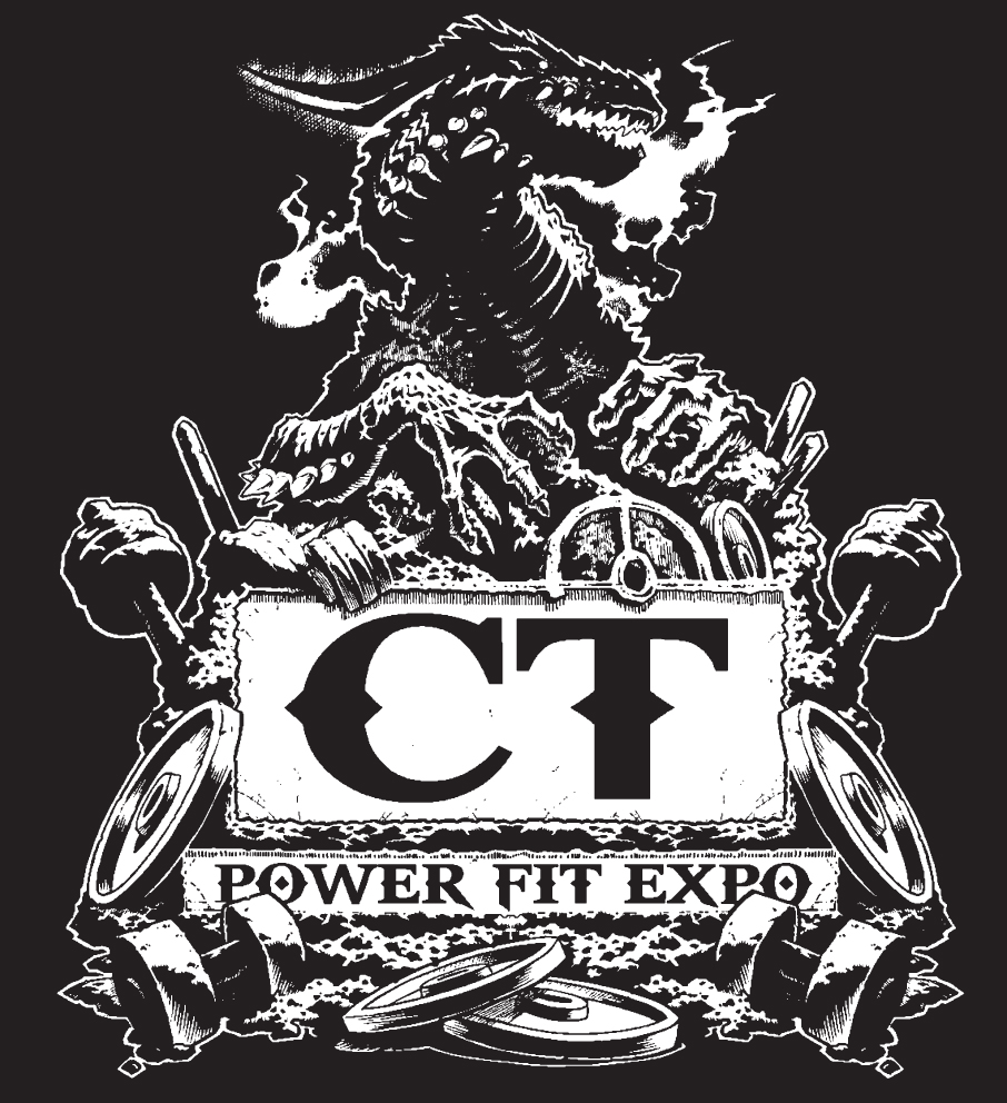 Connecticut Power Fit Expo - Fitness Events